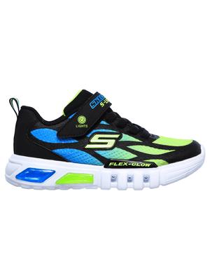 Pantofi sport cu sistem de lumini Flex-Glow Dezlom