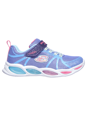 Pantofi sport cu sistem de lumini Shimmer Beams Sporty Glow