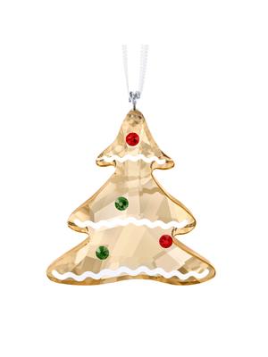 Joyful Ornament - Gingerbread tree