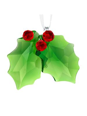 Joyful Ornaments - Holly