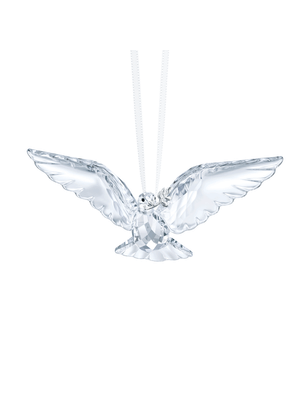 Classic Ornaments - Peace dove