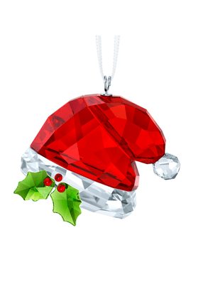 Ornament SANTAS HAT ORNAMENT