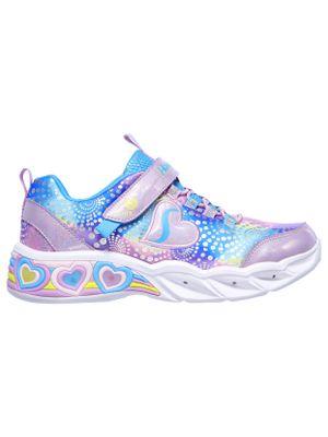 Pantofi sport cu sistem de lumini Sweetheart Lights