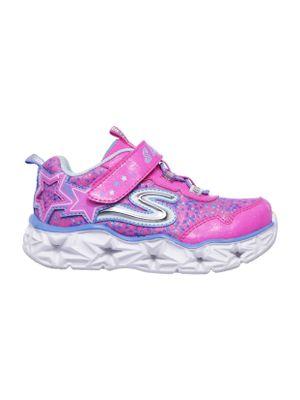 Pantofi sport cu sistem de lumini Galaxy Lights
