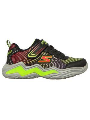 Pantofi sport cu sistem de lumini Erupters IV