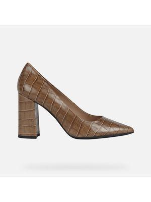 Pantofi Bigliana