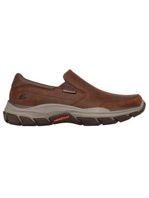 Pantofi Slip On Respected Calum