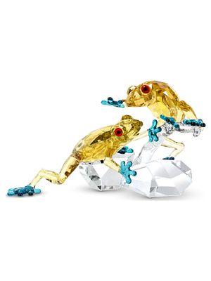 Figurina Crystal Paradise - Broscute