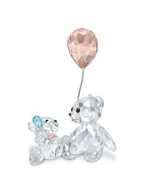 Figurina My Little Kris Bear - Mama&Puiul