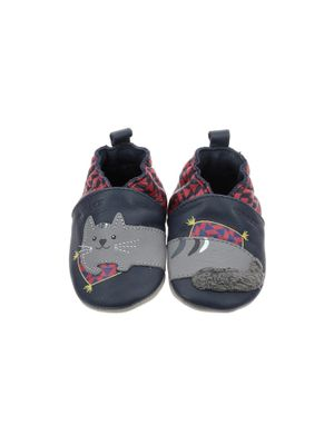 Pantofi de interior Sleeping Cat